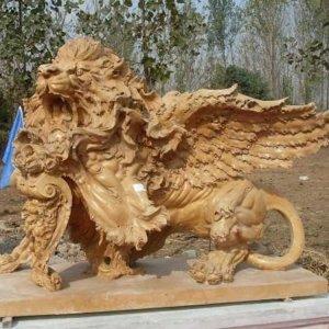 欧式石雕狮子价格(图片)