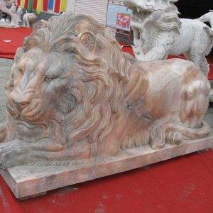 欧式石狮子石雕狮子价